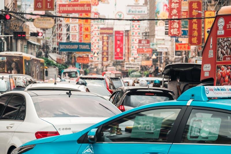 Bangkok travel concept royalty free stock images