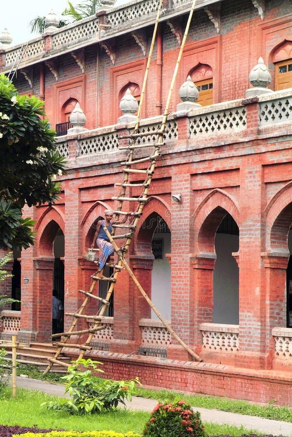 Bangladesch, Dhaka, stockfoto