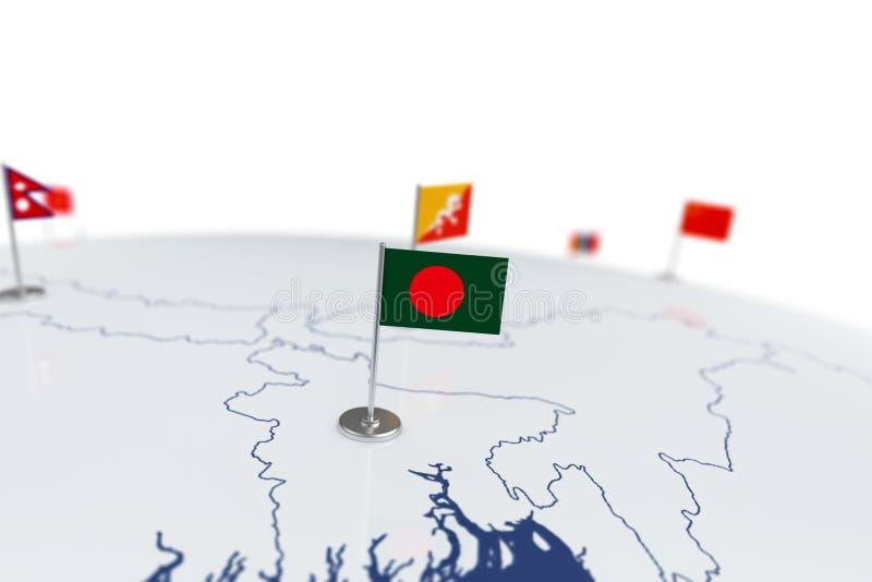 Bangladesh flag stock illustration illustration of nation 106587192 download bangladesh flag stock illustration illustration of nation 106587192 gumiabroncs Choice Image