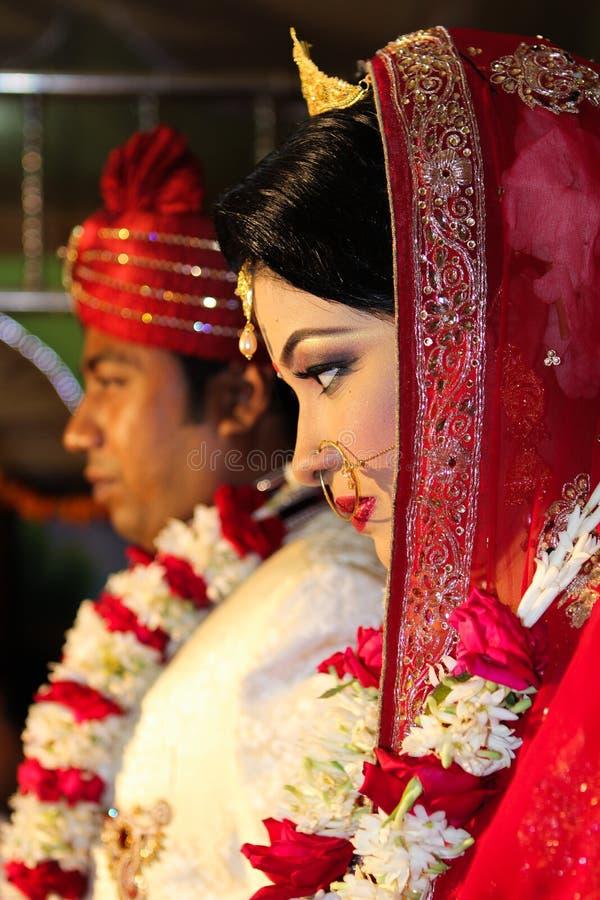 Bangladeski pielenie obraz stock