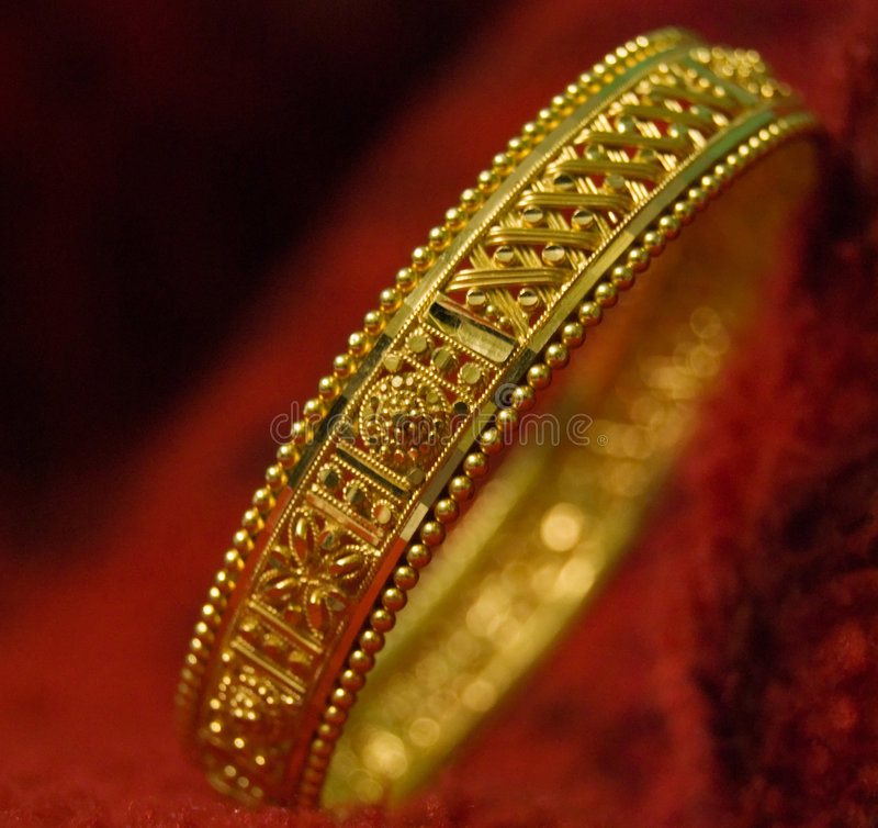 Bangle royalty free stock photos