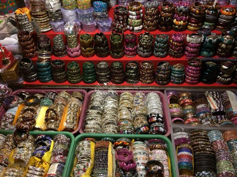 bangles zdjęcie royalty free
