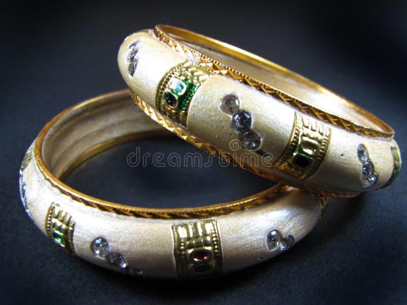 Download Bangles arkivfoto. Bild av mode, guld, jewelery, bangladeshi - 993092