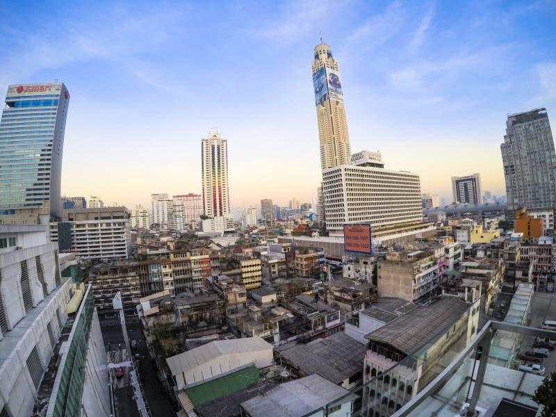 Banguecoque Tailândia imagem de stock royalty free