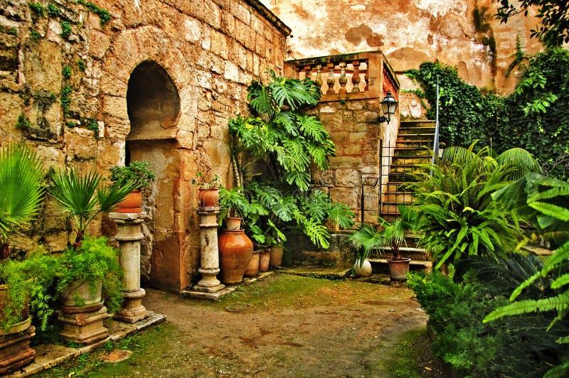 Banhos árabes fotos de stock