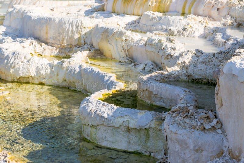 Banhos originais de um sal em Hungria imagem de stock royalty free