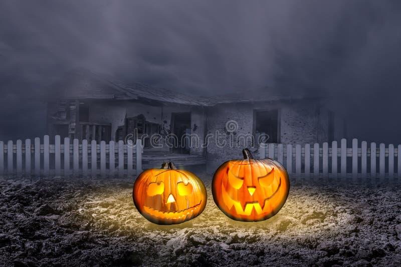 Bania, Halloween, Calabaza, zjawisko