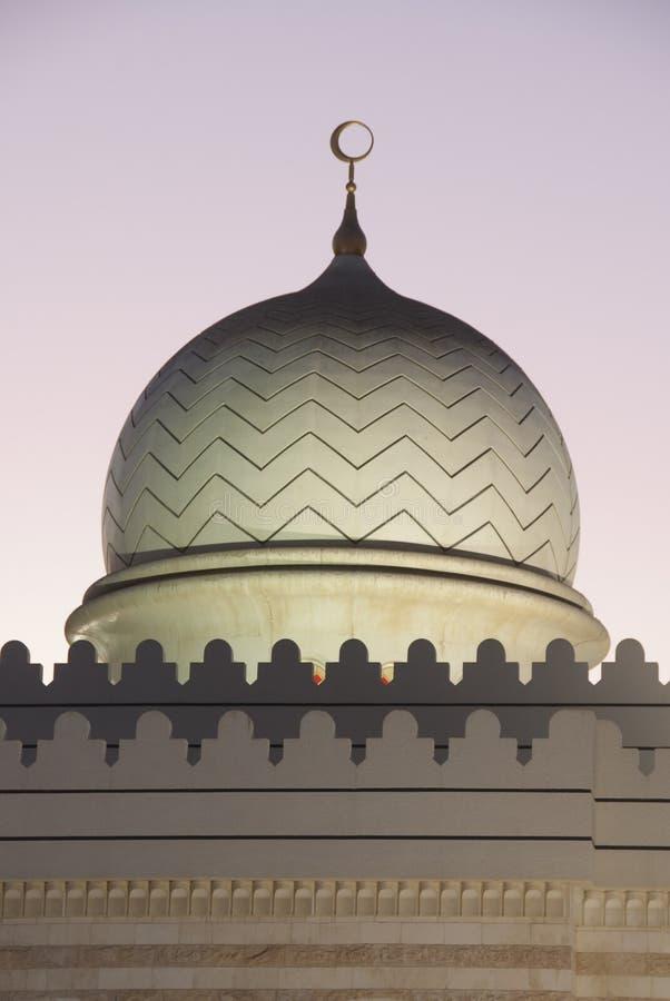 baniyas清真寺 库存照片