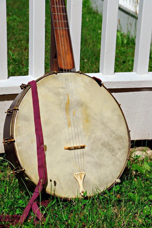 banjo zdjęcia stock