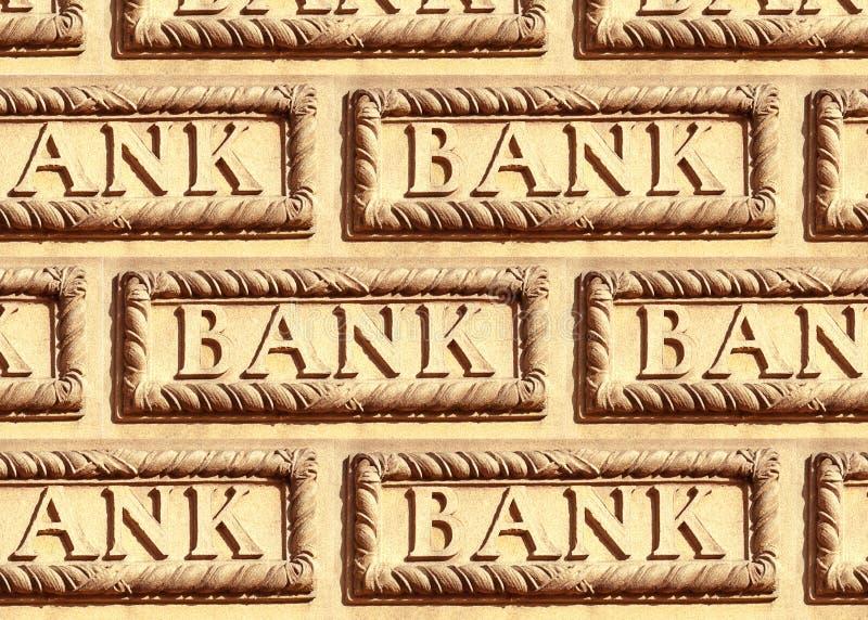 bank. zdjęcie stock