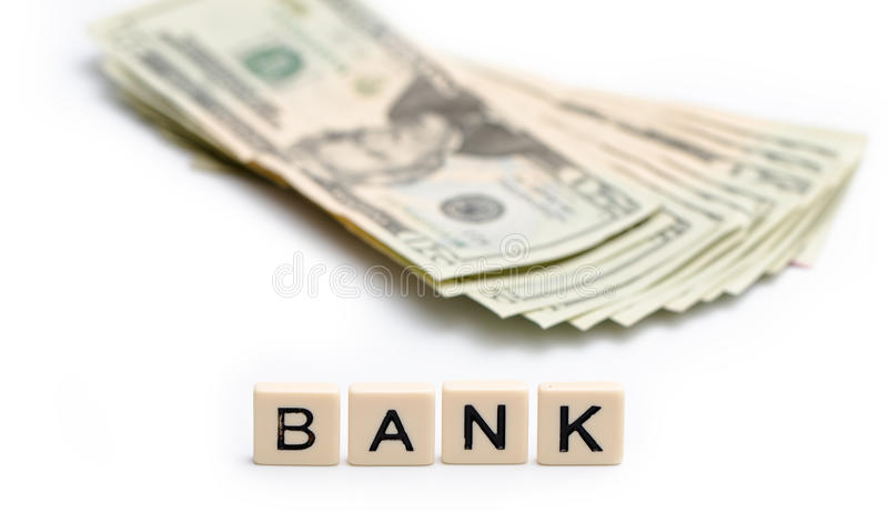 bank zdjęcie royalty free