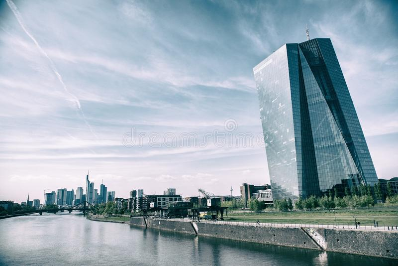 bank centrala - europejczyk