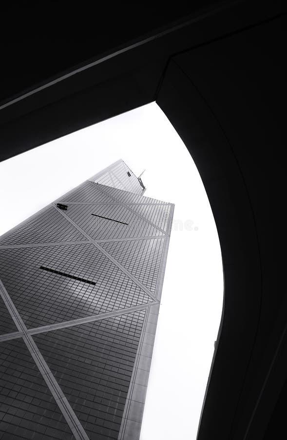 Download Bank Of China Tower, Hong Kong Royalty Free Stock Images - Image: 14805179