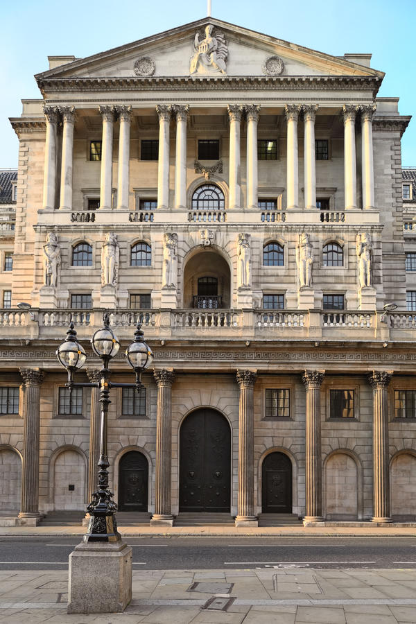 Download Bank Of England, London, England, UK, Europe Stock Photo - Image: 21660556