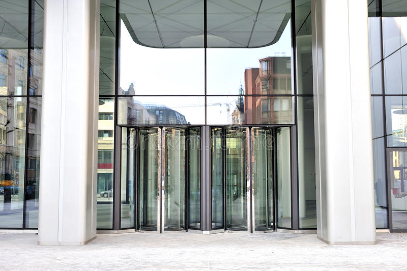 Download Bank entry stock photo. Image of entrance, closed, daytime - 25871170