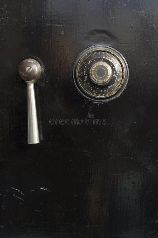 Free Bank Safe Stock Image - 1602101