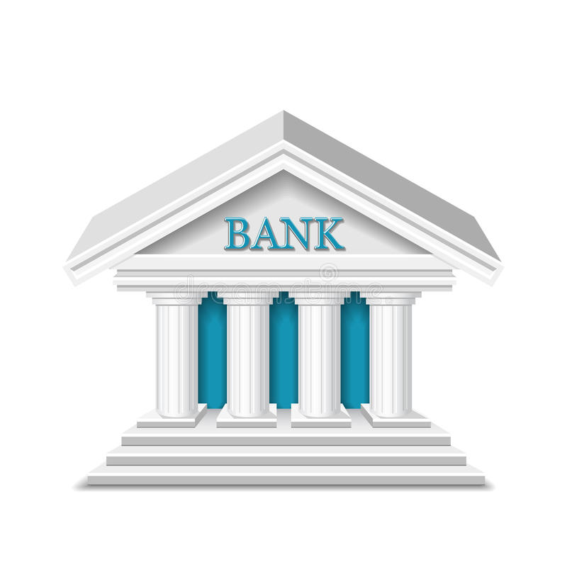 bank vector stock vector illustration of investment 26830151 rh dreamstime com vector background vector band