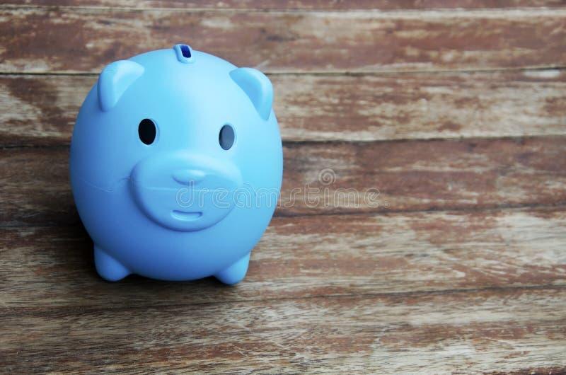 banka świni prosiątko obraz stock