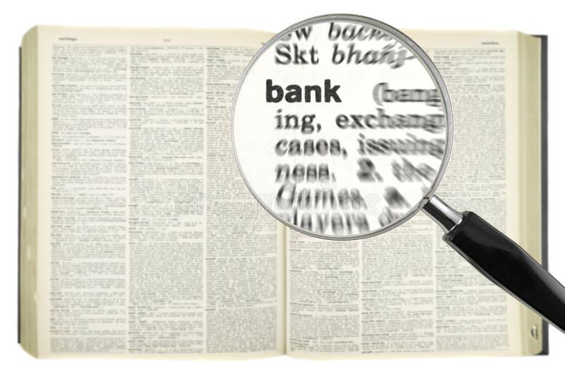 banka gmeranie obraz stock