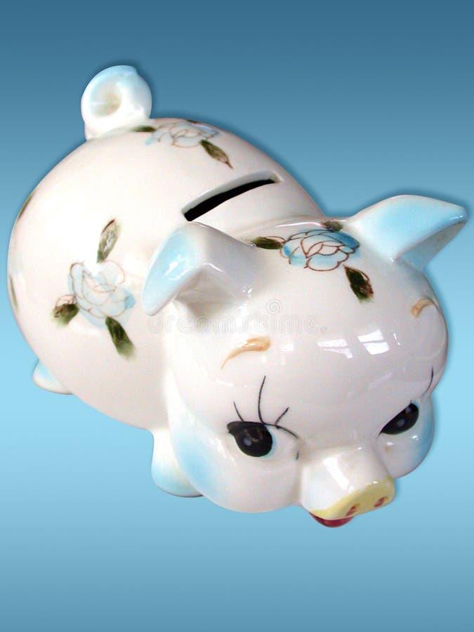 Bankin Piggy Стоковые Изображения