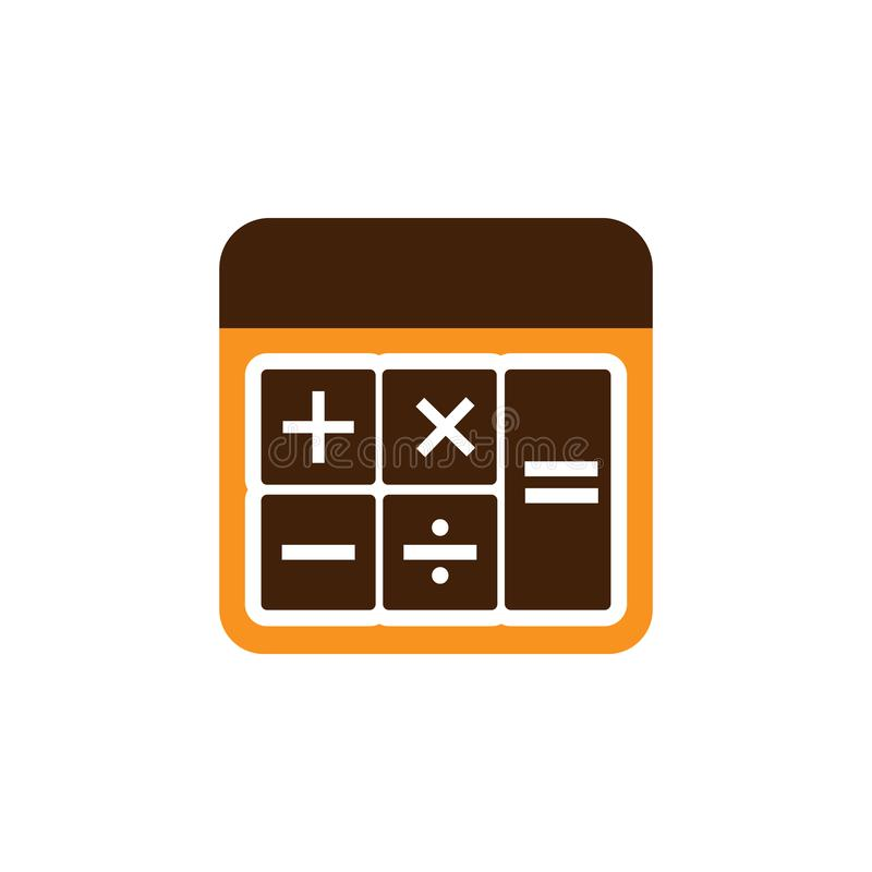 Banking, budget icon. Element of Web Optimization icon for mobile concept and web apps. Detailed Banking, budget icon can be used. For web and mobile on white royalty free illustration