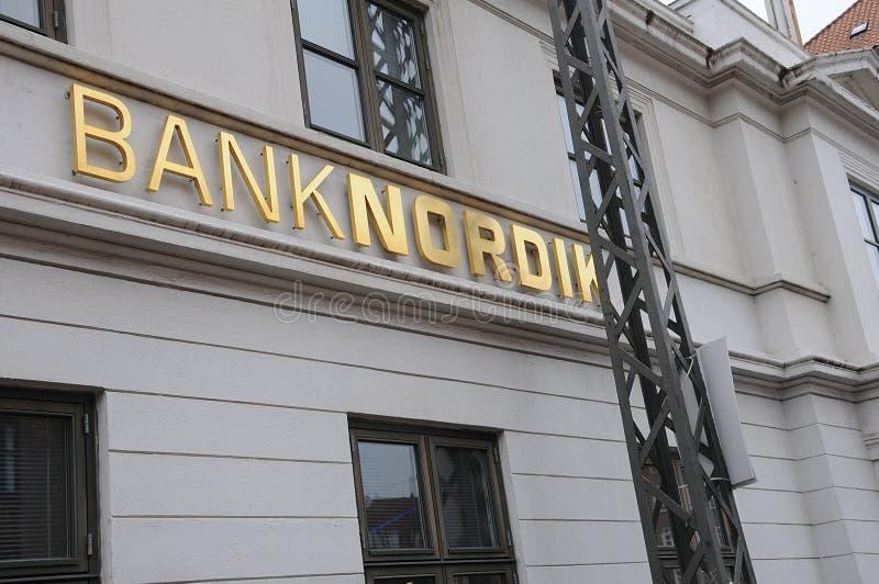 banknordik frederiksberg