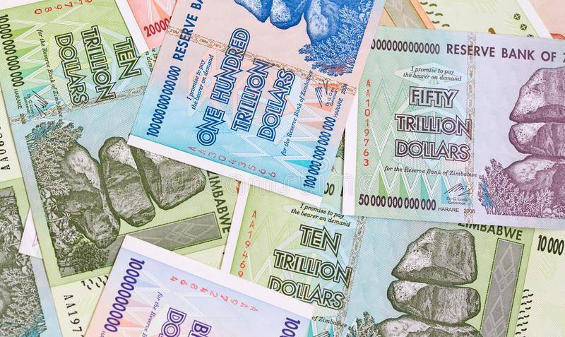 banknotes images stock