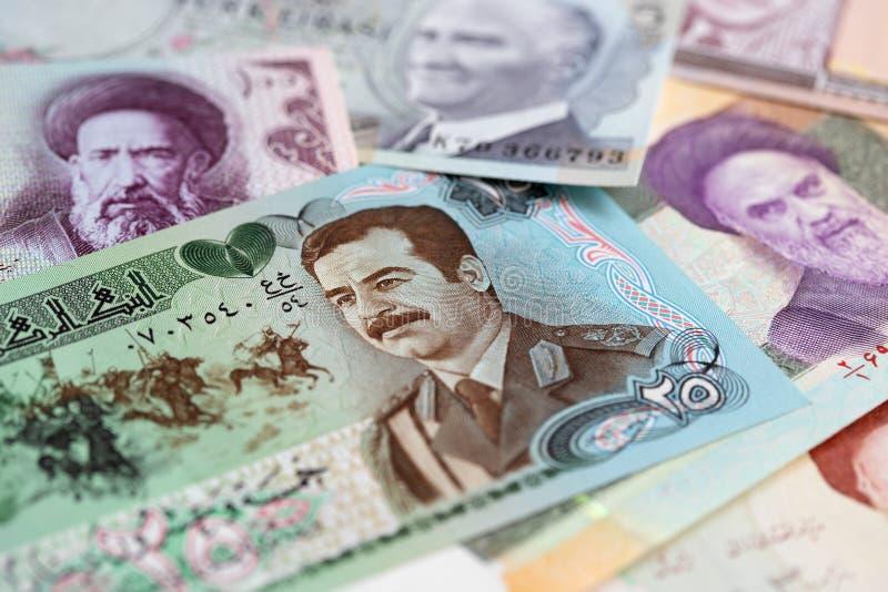 banknotes foto de archivo libre de regalías
