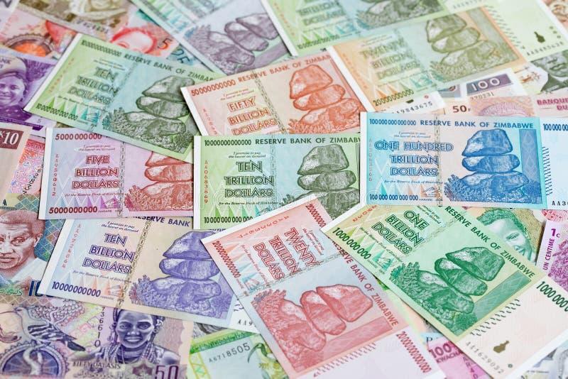 banknotes photo libre de droits