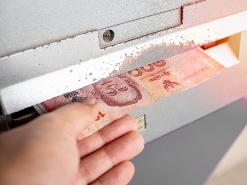 banknotes fotografia de stock