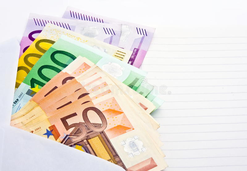 Download Banknotes stock photo. Image of money, european, bank - 20924144