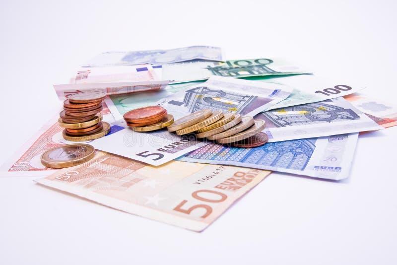 Banknotes royalty free stock image
