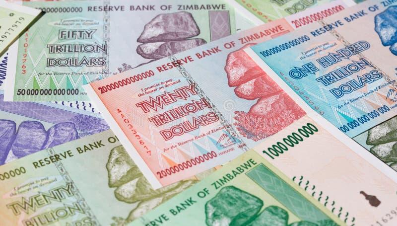 banknotes image libre de droits