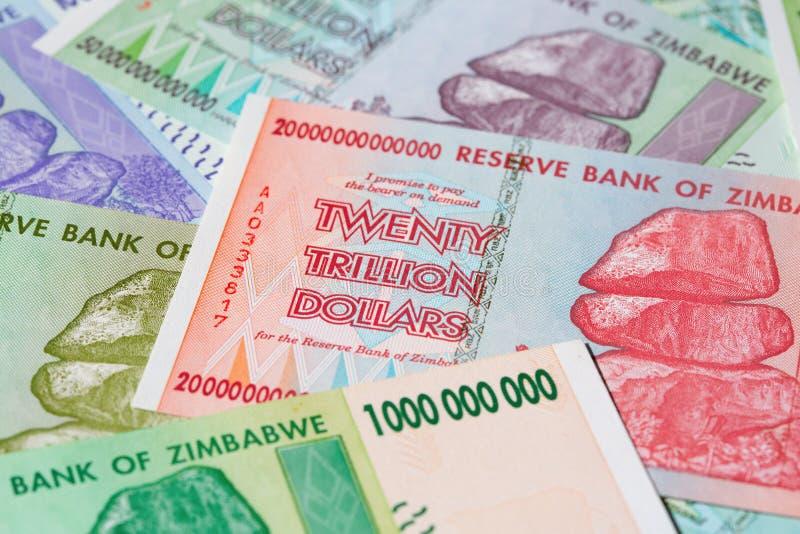 banknotes photographie stock libre de droits