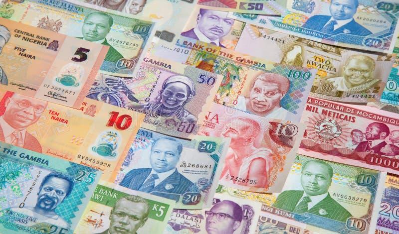 banknotes fotografía de archivo libre de regalías