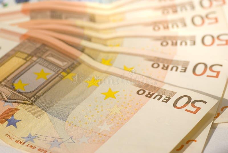 banknoty obrazy royalty free