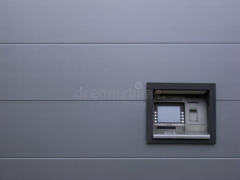bankomat arkivbilder