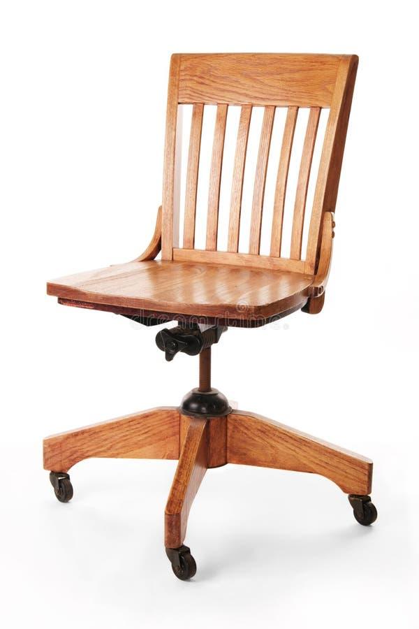 bankowa krzesła misi s styl obrazy stock