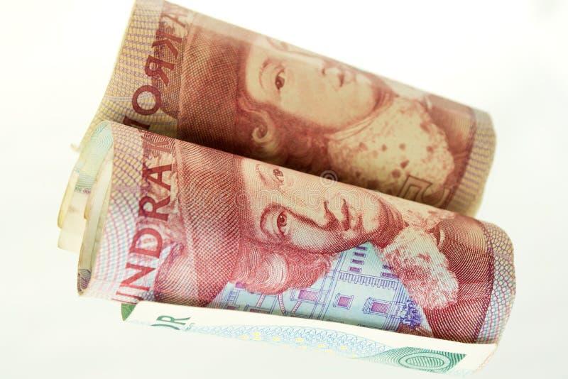Bankroll? imagens de stock royalty free