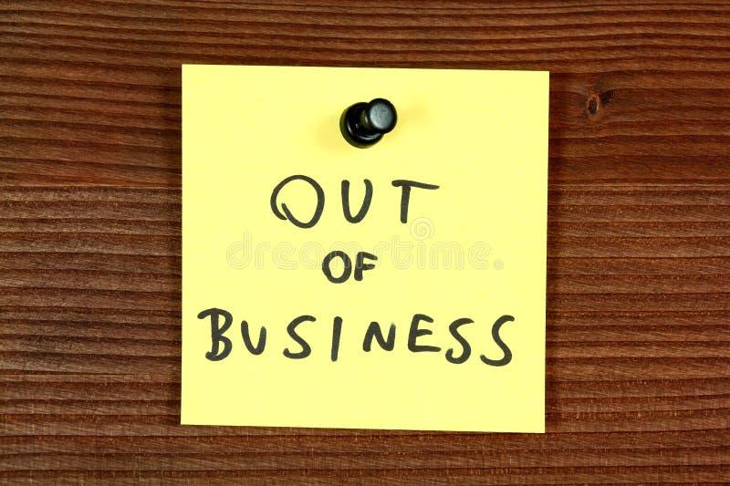 Download Bankrupt stock photo. Image of conceptual, concept, financial - 26806490