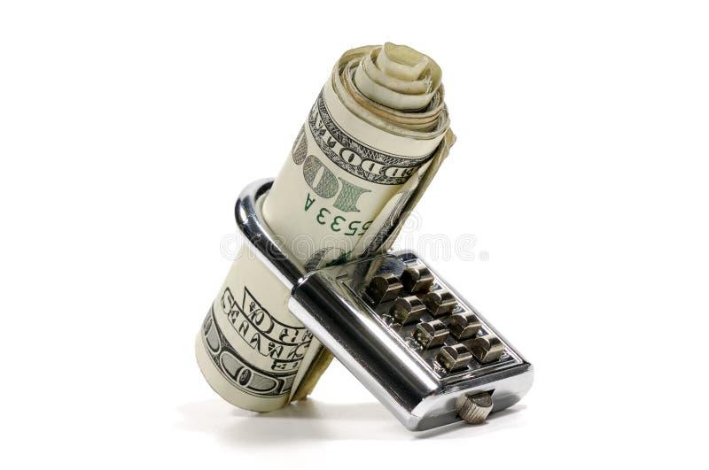 Bankwezen royalty-vrije stock afbeelding