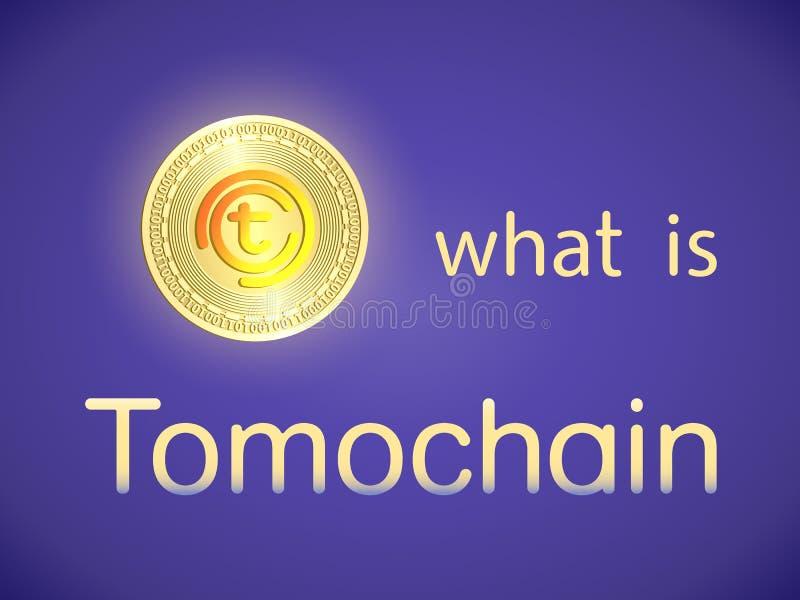 TOMO TomoChain coin