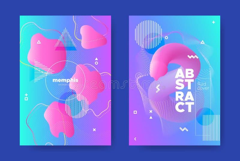 Banner Neon Music Antecedentes do Partido Nightclub ilustração do vetor