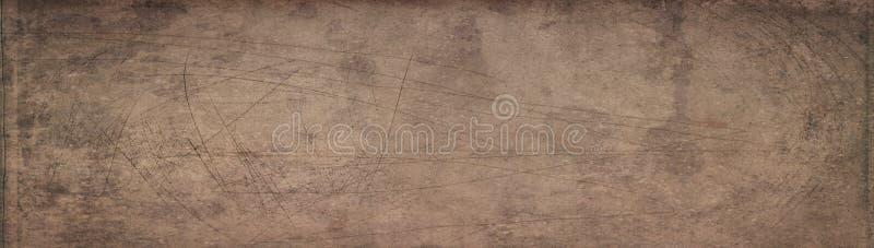 Download Banner With Vintage Background - Web Header Template - Website Design - Simple Design Stock Image - Image of background, header: 94297389