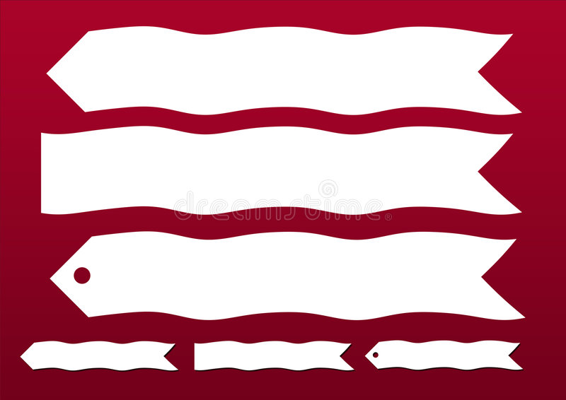 Download Banners stock photo. Image of design, label, gradient - 4627996