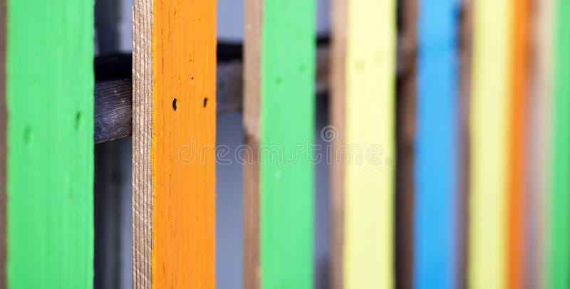 Bannière colorée de conseil photographie stock libre de droits