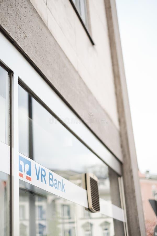 Banque de VR photographie stock libre de droits