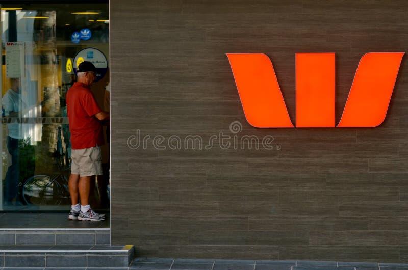 Banque de Westpac photos libres de droits