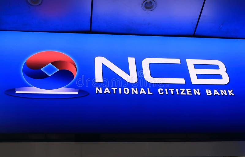 Banque nationale Vietnam de citoyen photographie stock libre de droits