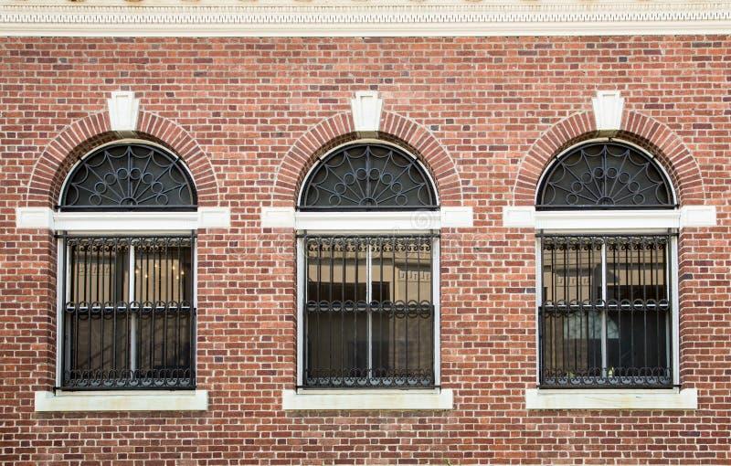 Banque Windows photo stock